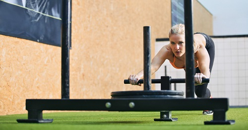 Classis Artificial Grass for Gyms